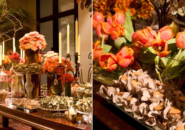 decoracao casamento gypsophila:decoracao-casamento-laranja, casamento-decoracao-amarela-flores